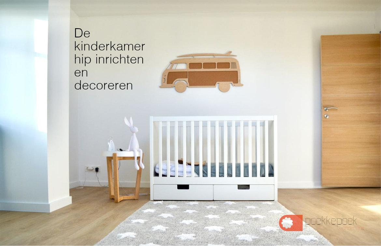 Kinderkamer-inrichten